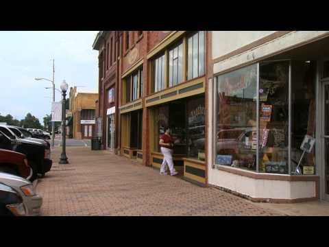The Death of Small Towns aired 8-16-13