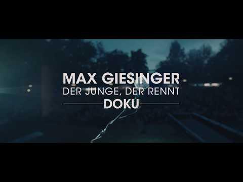 Max Giesinger: Der Junge, der rennt (Trailer)