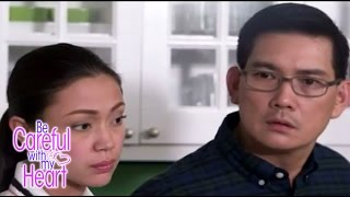 be careful with my heart monday august 18 2014 teaser