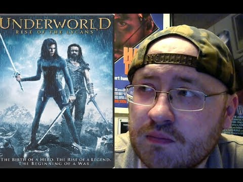 Rant - Underworld: Rise of the Lycans (2009) Movie Review