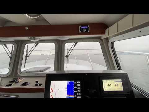 Kingfisher 3025 Offshore Fishing Trip