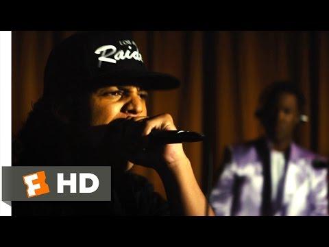 Straight Outta Compton (2/10) Movie CLIP -...