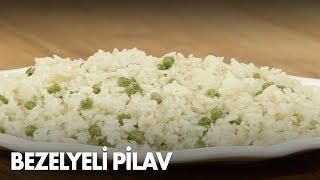 Arda'nın Ramazan Mutfağı - Bezelyeli Pilav Tarifi