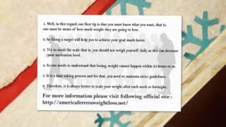 america ferrera weight loss