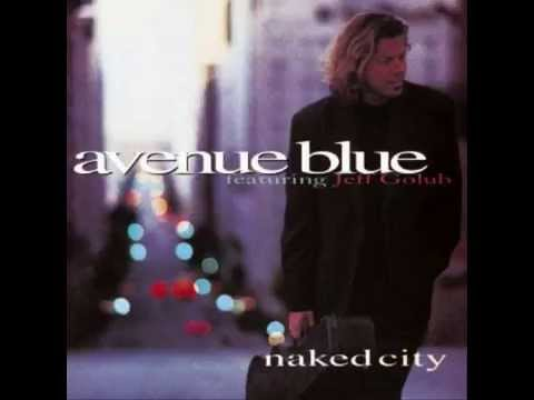 Baby I'm Yours - Avenue Blue (featuring Pheobe Snow on Vocals)