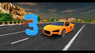 Boost Racer 3D : Car Racing Games 2019(By Abstron Pvt Ltd) Android Gameplay[HD]