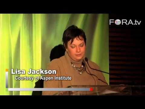 EPA Administrator Jackson: EPA 'Back on the Job'