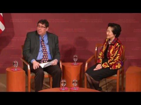 Hong Kong and Mainland China: Uneasy Bedfellows