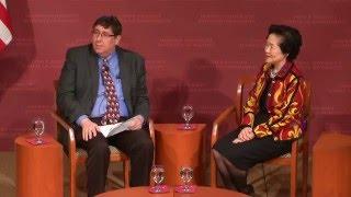 Hong Kong and Mainland China Uneasy Bedfellows