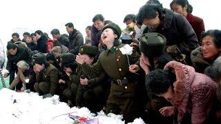 В Северной Корее запретили ХОРОНИТЬ ЛЮДЕЙ