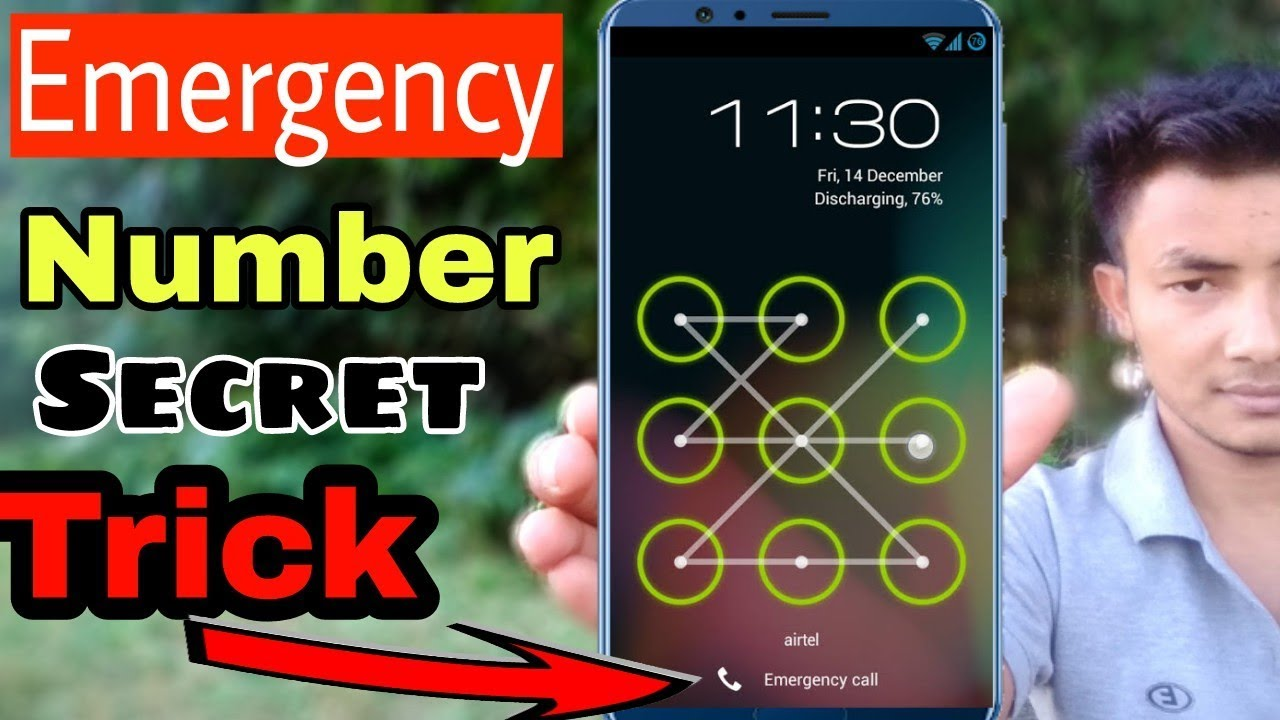 useful lock screen secret trick || Tech application