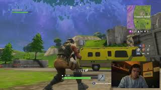 FORTNITE: SOLO WIN 13 KILLS
