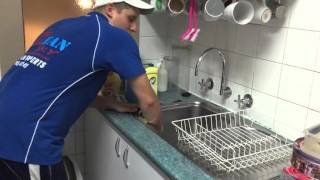 Animal hospital cleaning / Commercial cleaning training video