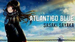 Atlantico Blue/佐咲紗花