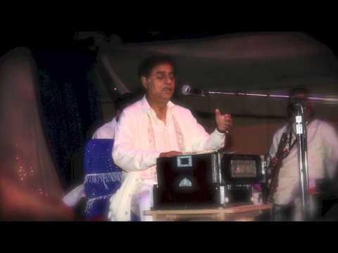 Jagjit Singh Live - Main Roya Pardes Mein - Leicester 1992