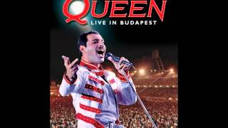 Queen Crazy Little Thing Called Love Live In Budapest, July 27, 1986 Audio Only.mp3