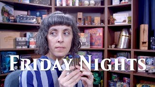 Magic | Friday Nights - Getting in your Head