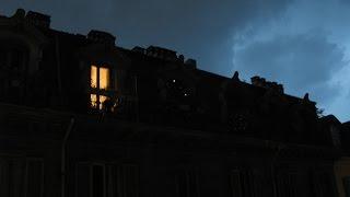 Свет в твоём окне...
