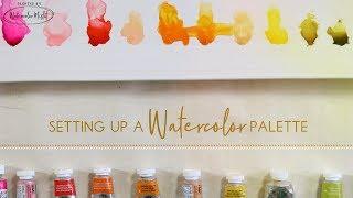 Best Watercolor Pastel Paint Palette For Me