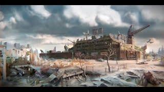 Убираем лимит на постройки в Fallout 4