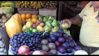 Mercado de Abasto ofrece frutas y verduras a precios económ...