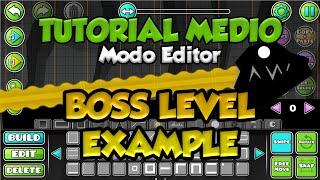 tutorial modo editor cmo hacer un boss level guitarherostyles