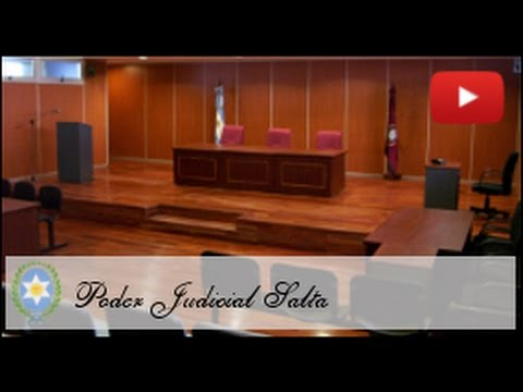[VIDEO] Mirá el juicio por el salvaje ataque a un hincha de San Lorenzo en Salta