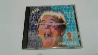 Funky Kopral - Pak Tua. Suara Jernih Rekaman CD.