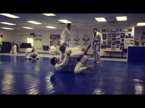 Beginner Jiu-Jitsu & Martial Arts In Saratoga