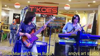 Rock And Roll By Tkoes Band