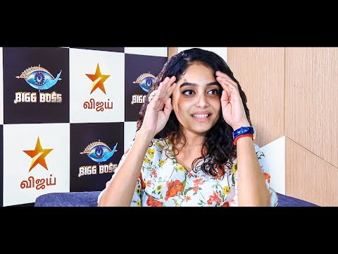 """""""I Didn't Expect This"""" - BIGG BOSS 3 Abirami Interview   RS 245"""