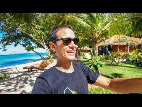 $100 Beach Villa Paradise!! | Hidden Gem Thailand - Koh Kradan Island (เกาะกระดาน)!