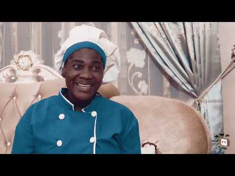 MY INTERNATIONAL INLAW 7&8 TEASER  -  Mercy Johnson 2021 Latest Nigerian Movie