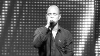 De/Vision - Strange affection (live Berlin 2013)