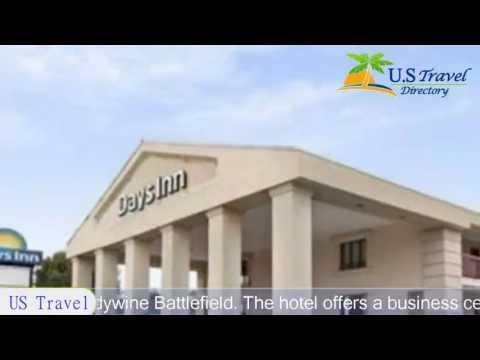 Days Inn Wilmington - Talleyville Hotels, Delaware