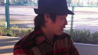 「鉄平・哲也の鉄の哲学」2011年2月1日配信分おまけ映像 今週も、先週に...