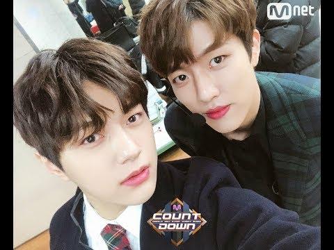 MyungYeol Moment Begin Again Era Pt. 1