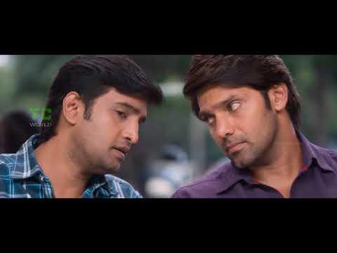 Santhanam Comedy Vasuvum Saravananum Onna Padichavanga (VSOP) HD