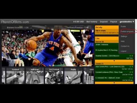 Best Sport Betting Website (PM,Credit Card,WebMoney Etc)