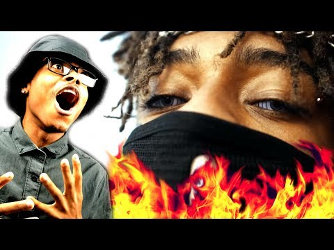HE'S BLOWING UP! | ScarLXRD - 6 FEET (Music Video) | Reaction