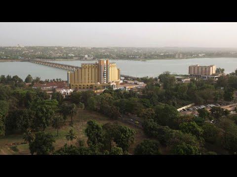 URGENT - Attaque près de Bamako au MALI : Deux morts dont un Français, 20 otages libérés