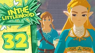 The Legend Of Zelda: Breath Of The Wild - Part 32 - Memory Hunting