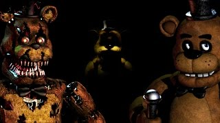 TRIBUTO FINAL DE FIVE NIGHTS AT FREDDY