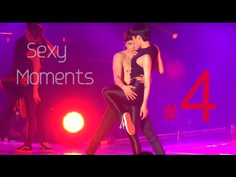 KPOP - Sexy Moments #4