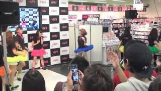 HMV札幌ステラプレイスにて開催される、タワーレコード主催 ライブプロ ...