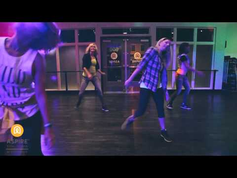 Slave to the Rhythm by Aspire Dance Studio