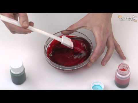 Cómo hacer sangre