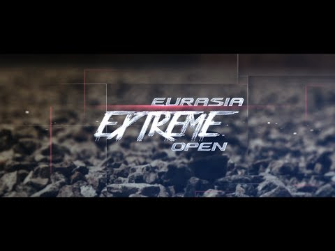 III Eurasia Extreme Open 2017 (promo)