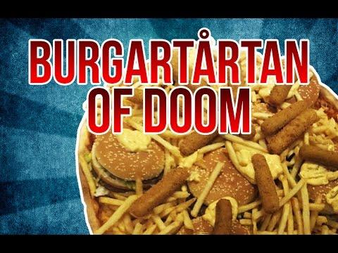 """""""Blödde näsblod för att det var för mycket mat i min hjärna"""" Vlog #4"""