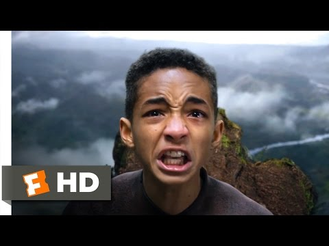 after-earth-(2013)---i'm-not-a-coward!-scene-(7/10)-|-movieclips